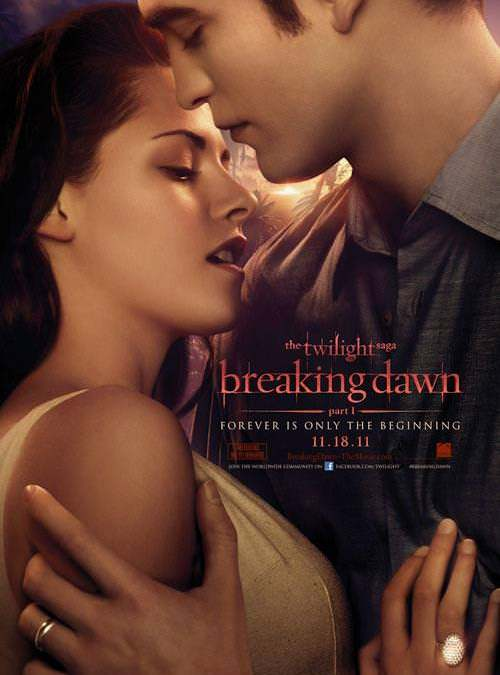 Twilight: Breaking Dawn Part 1 Full Trailer