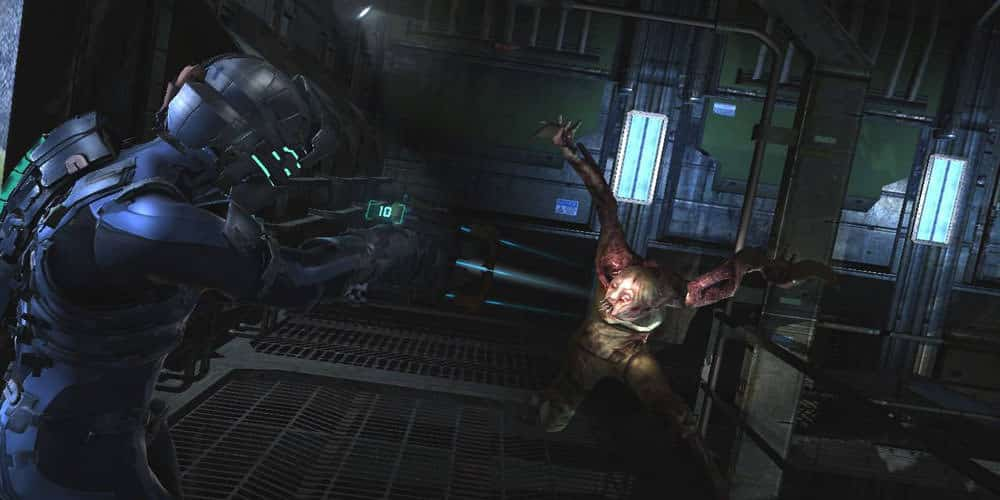 Rumor – Dead Space 3 To Use Frostbite 2