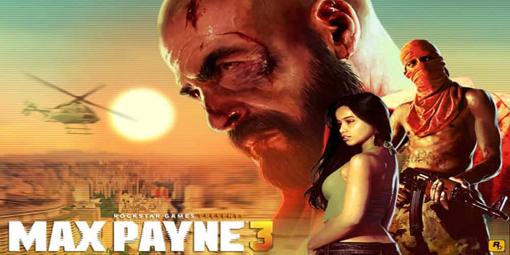 Max Payne 3 – Launch Trailer