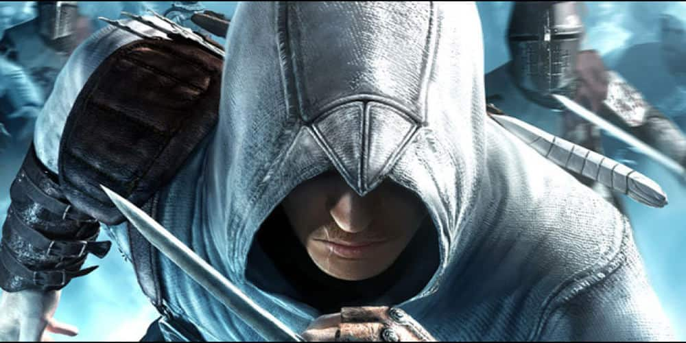 Sony Pictures Acquires 'Assassin's Creed Video Game' Movie Rights
