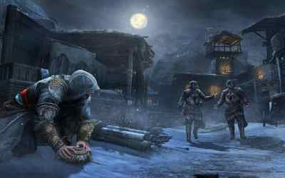 Assassin's Creed: Revelations New Bomb Crafting System
