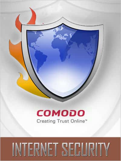 [GIVEAWAY] Comodo Internet Security Pro 2012 Free 1 Year Serial