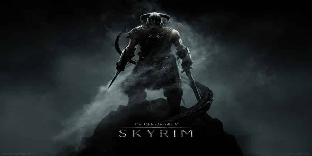 New Video Shows Skyrim Being Played With Kinect On PC