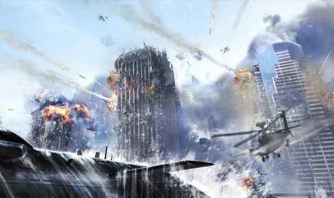 Modern Warfare 3 20 DLC's In 9 Months