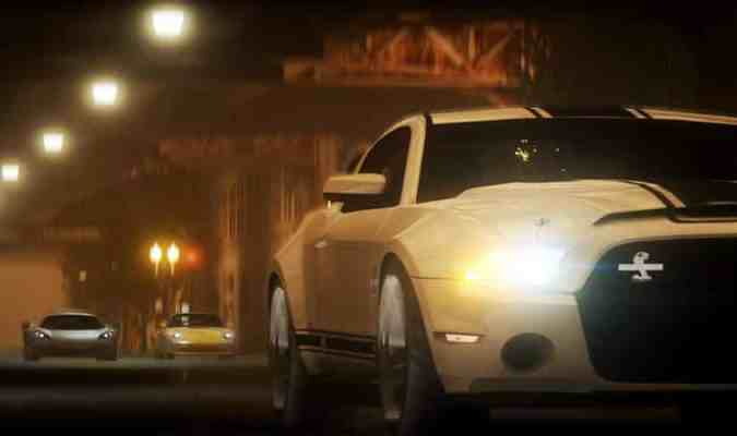 EA Wants To Make A Need For Speed Film