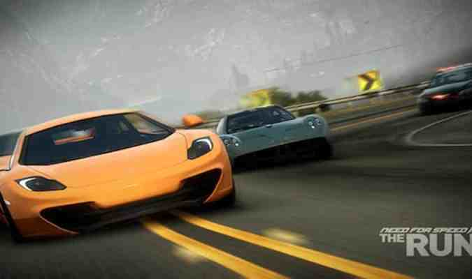 EA: Need For Speed Movie In 2014 2