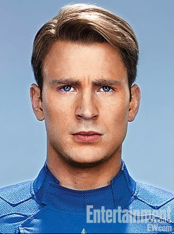 The Avengers New Pictures  5