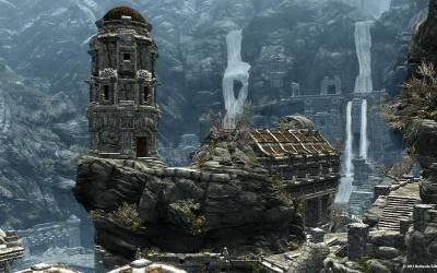 The Elder Scrolls V: Skyrim Achievement List Revealed