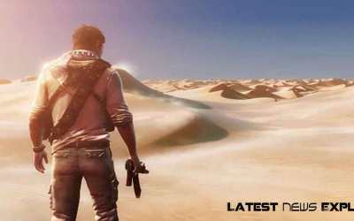 Naughty Dog's Uncharted Was Almost Named Something Else