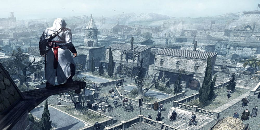 Ubisoft Confirms Patrice Désilets' Return After THQ Collapse