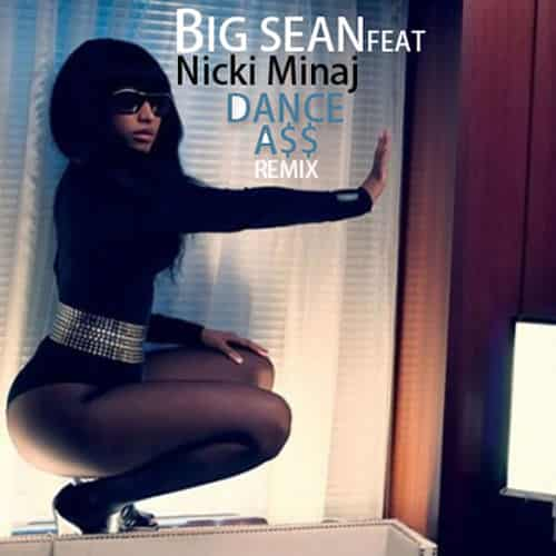 Big Sean – Dance (A$$) Remix ft. Nicki Minaj Music Video