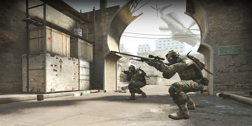 Counter Strike: Global Offensive Beta Delayed