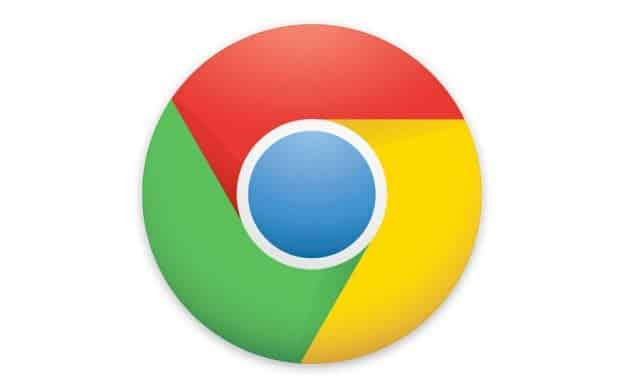 Google Chrome v19