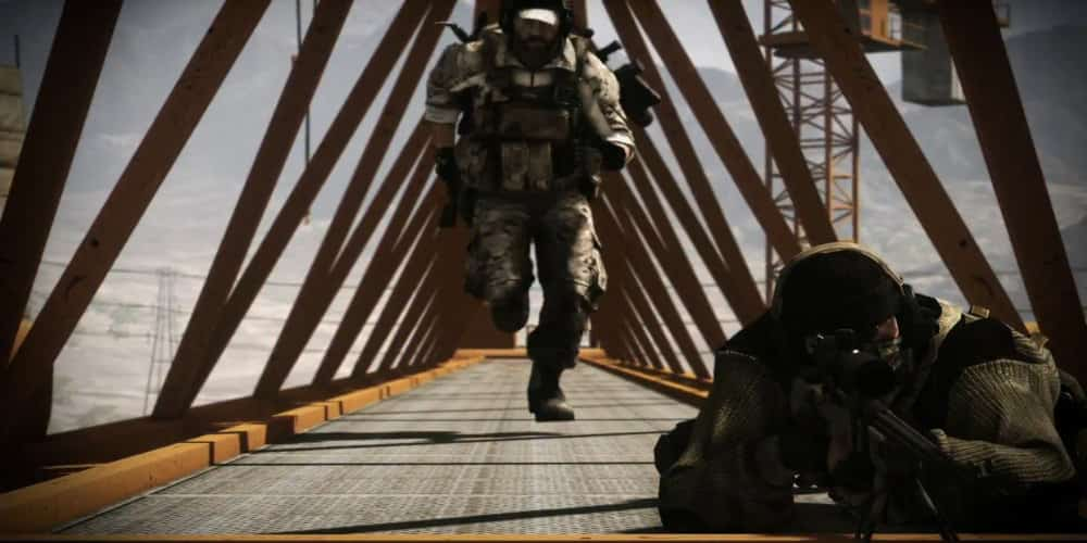 DICE Finally Announces Three New Expansion Packs For Battlefield 3