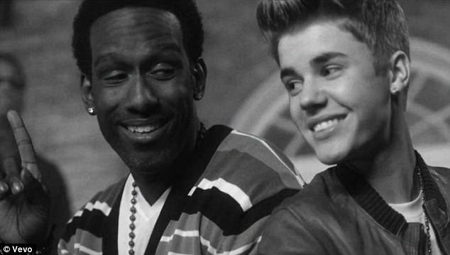 Justin Bieber – Fa La La ft. Boyz II Men