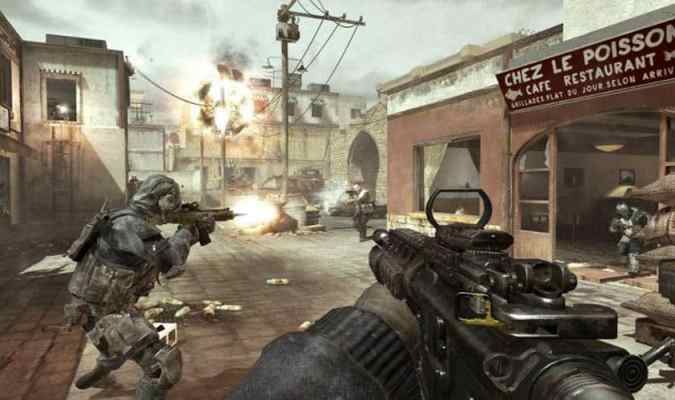 Analyst: Modern Warfare 3 Preorders At 9 Million