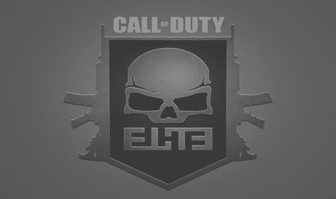 """Activision: Elite """"Up And Running"""" By December 1st"""