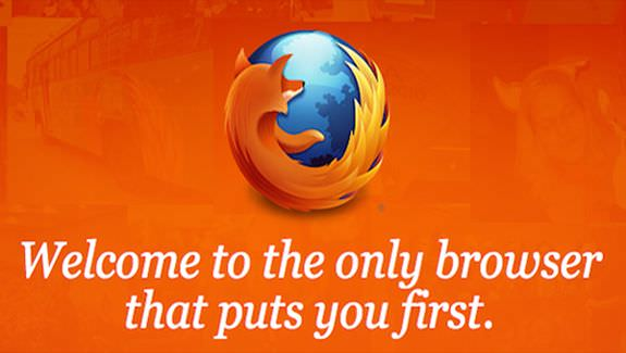 Mozilla Firefox 11.0