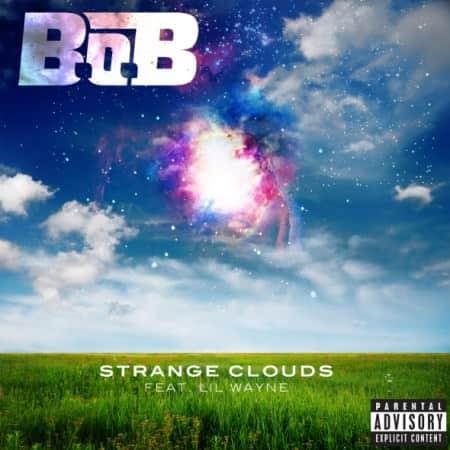 B.o.B – Strange Clouds ft. Lil Wayne Music Video