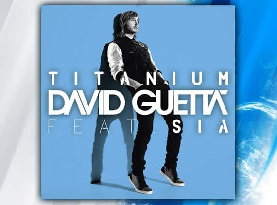 David Guetta – Titanium ft. Sia (Music Video)