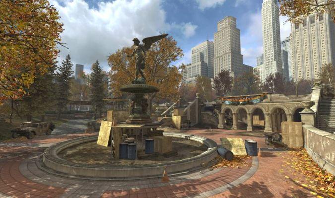 First Modern Warfare 3 DLC Image Revealed 1
