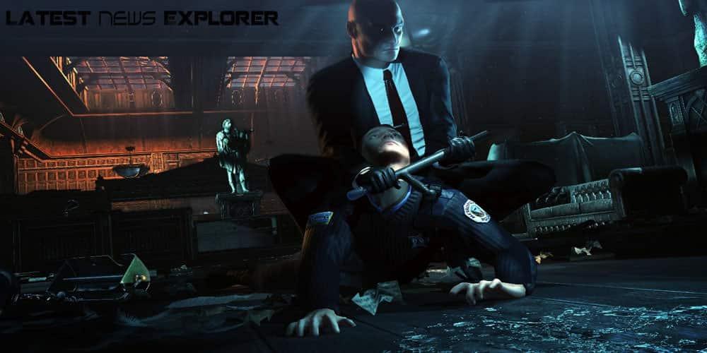 VGA 2011: Exclusive Hitman Absolution Trailer