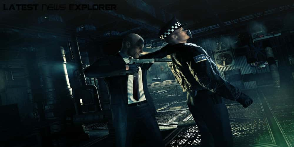 Hitman: Absolution Release Date & Sniper Challenge Announced