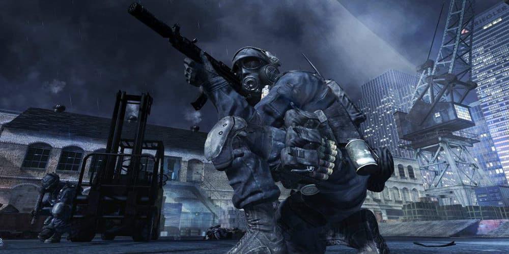 First Modern Warfare 3 DLC Showcased