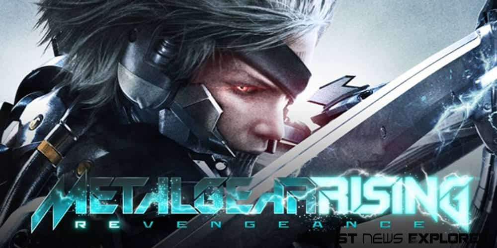 Metal Gear Rising: Revengeance – Final Cut Trailer