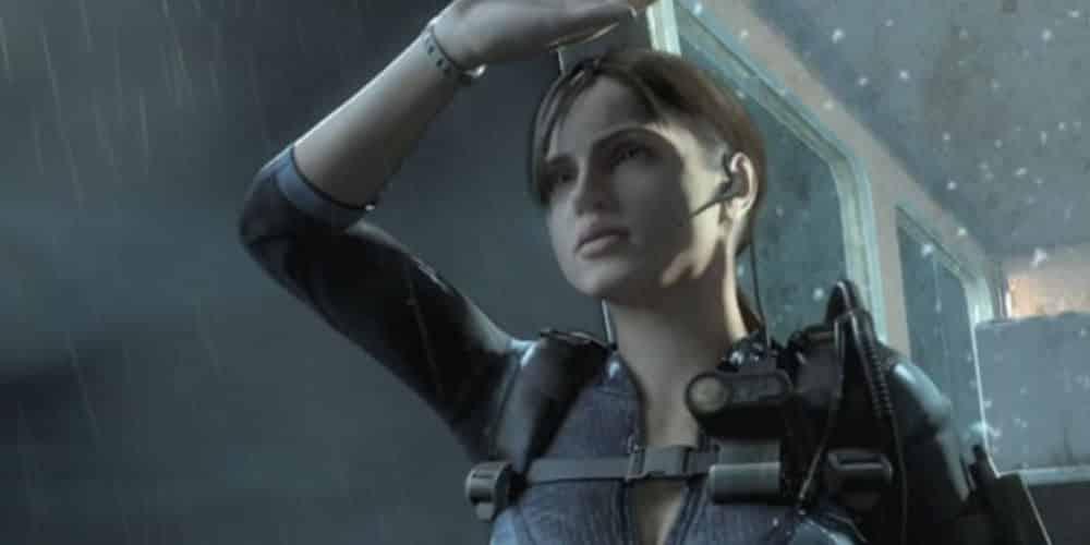 Resident Evil: Revelations – Hunk Gameplay Trailer
