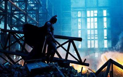 The Dark Knight Rises – TV Spot #3