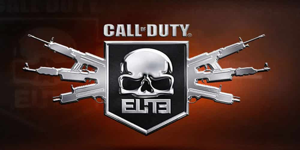 Call of Duty ELITE Trailer: Join Up, Soldier
