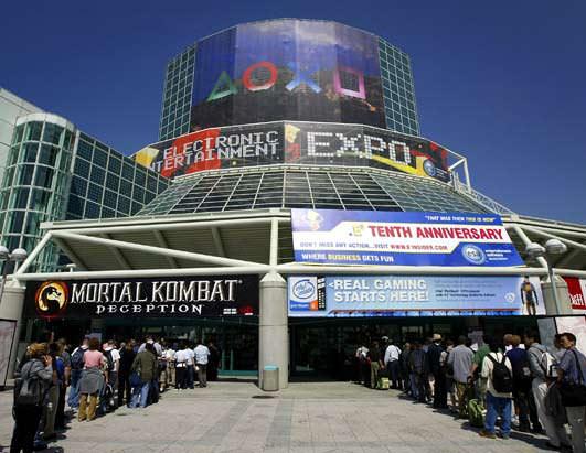 E3 2012 Games & Announcements