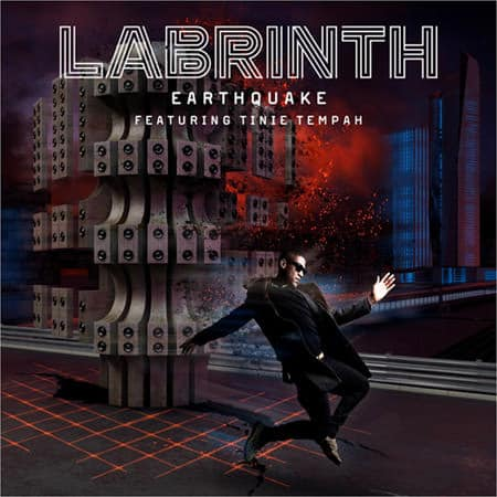 Labrinth – Earthquake ft. Tinie Tempah (Music Video)