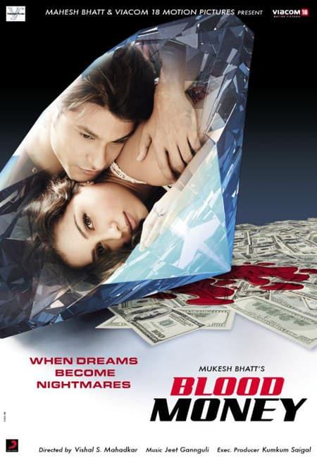 Blood Money Trailer