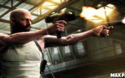 New Max Payne 3 Video Shows Off The Submachine Guns