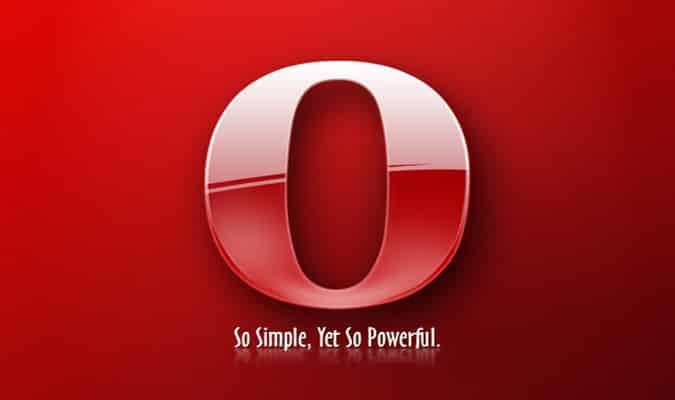 Opera 11.60 Beta 1