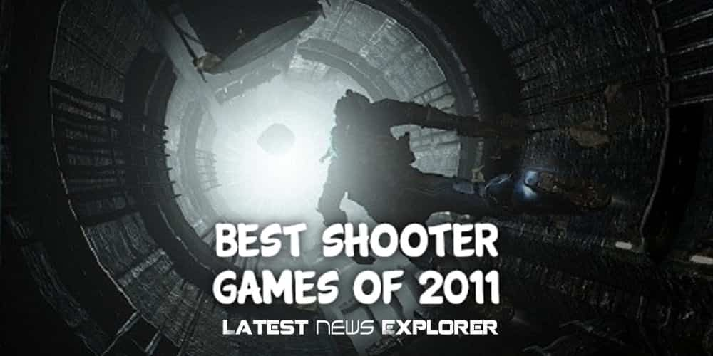 Best Shooters of 2011