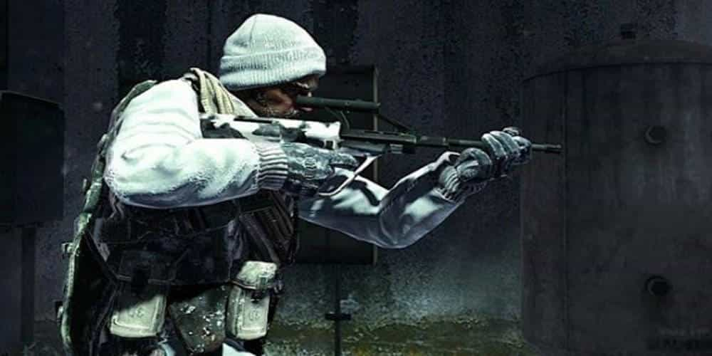 French Games Journalists, Activision Bury The Alleged Hatchet