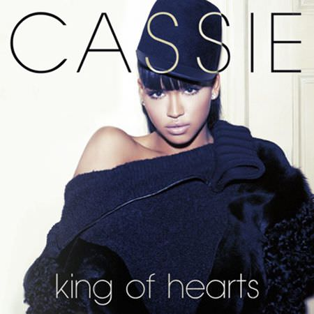 Cassie – King Of Hearts (Music Video)