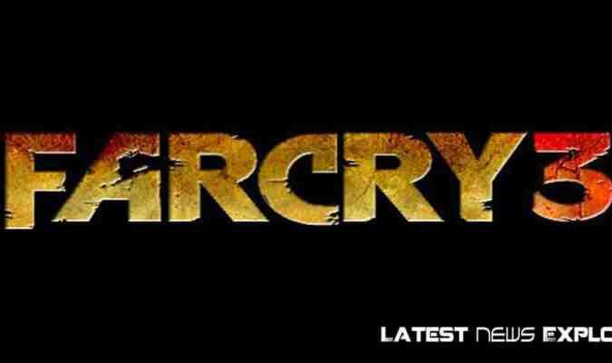 Far Cry 3 10 Times Bigger than Previous Games 1