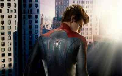 The Amazing Spider-Man – International Trailer