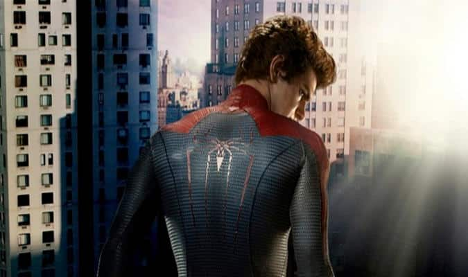 The Amazing Spider-Man – Trailer 2