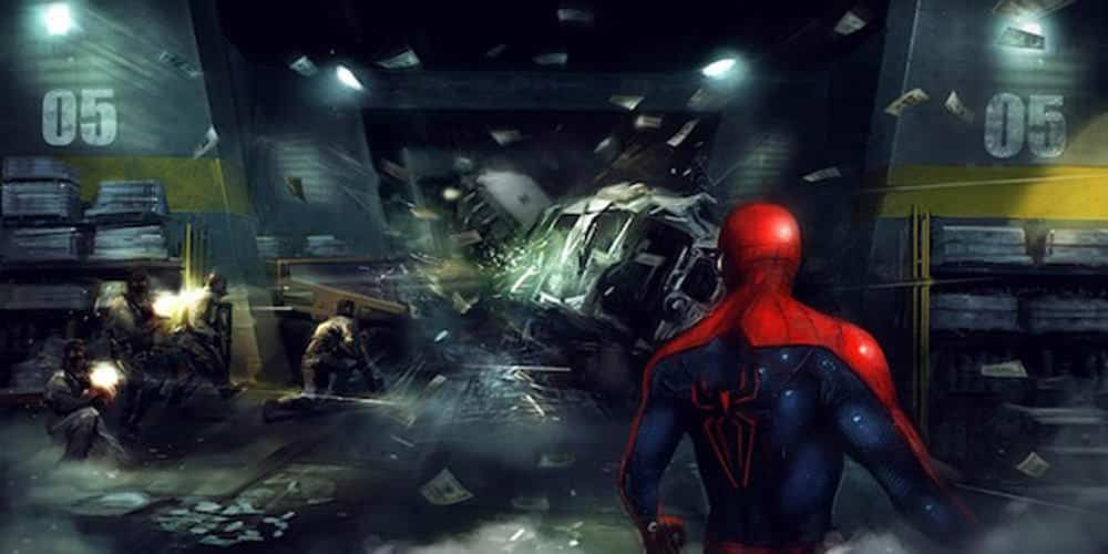 Sam Raimi Weighs In On Marvel's Spider-Man Reboot