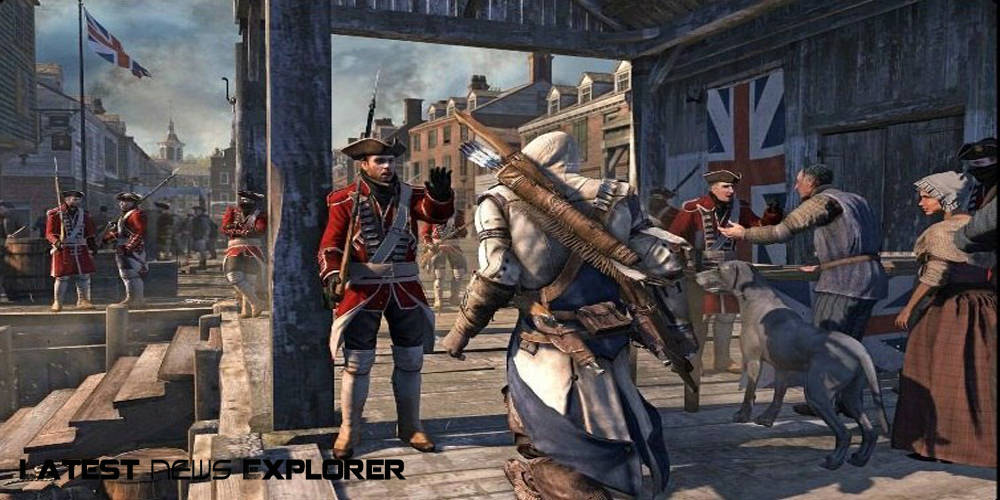 Rumor: Assassin's Creed III PC Delayed