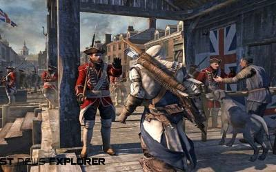 Ubisoft Sued Over 'Assassin's Creed' Story Similarities