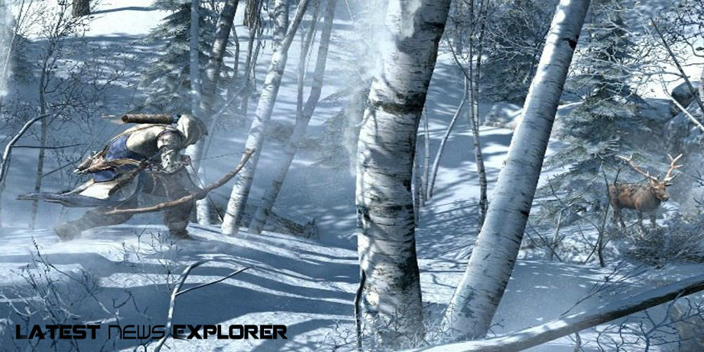 "Ubisoft: Assassin's Creed III Has Made ""Huge Progress"""