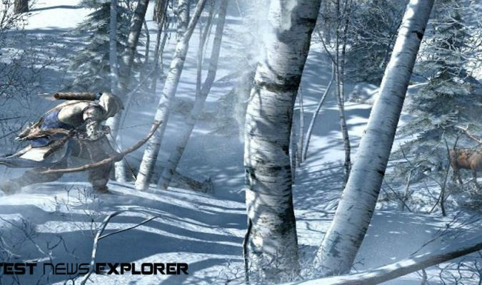 Assassin's Creed III Season Pass Officially Confirmed 1