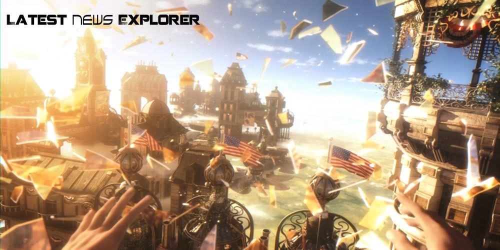 BioShock Infinite Ultimate Premium And Songbird Edition Revealed