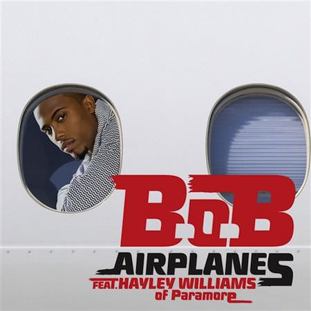 B.o.B – Airplanes Ft. Hayley Williams (Music Video)